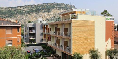 ECO-HOTEL BONAPACE - TN - ITALY